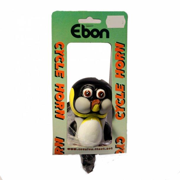 Cykeltuta pingvin