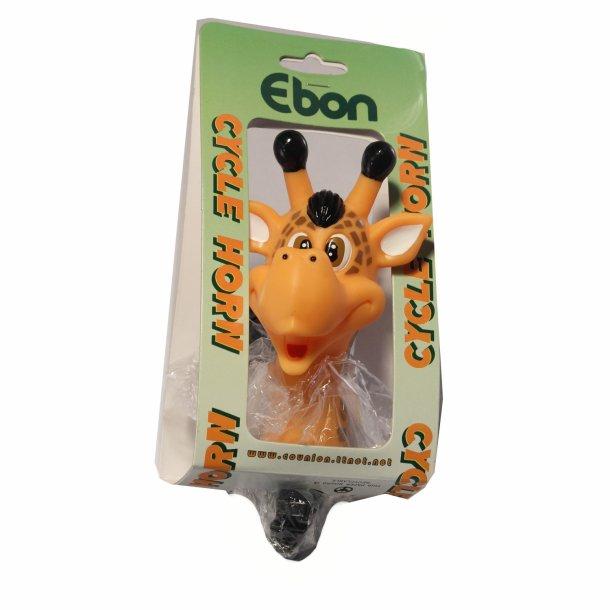Cykeltuta giraff