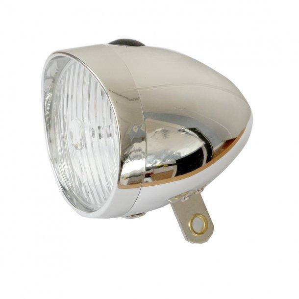 Retro framlampa(batteri)