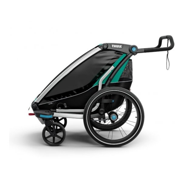 Thule Lite cykelvagn